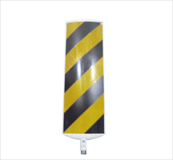Plastic sign board SW-602B